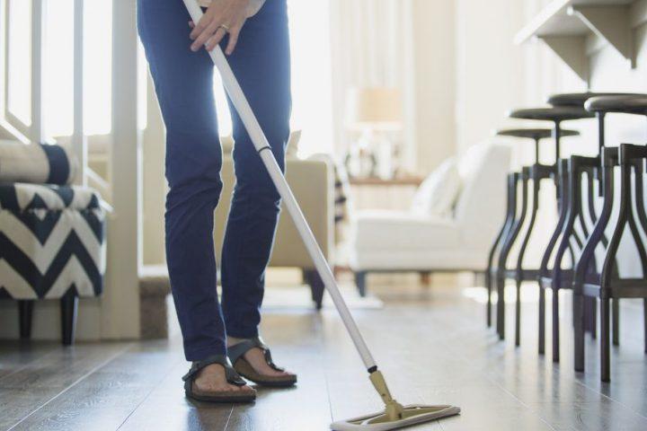 setrne cistenie podlahy